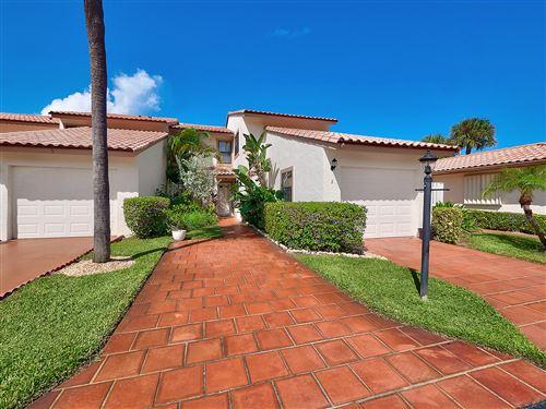 Photo of 130 Palm Avenue #2, Jupiter, FL 33477 (MLS # RX-10665204)