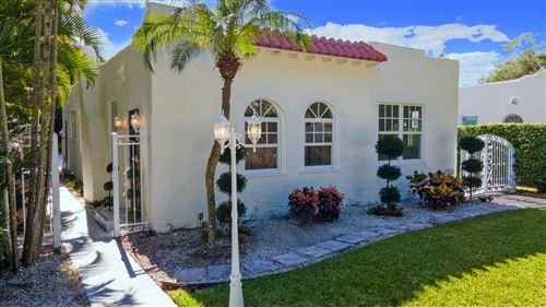 Photo of 812 Avon Road, West Palm Beach, FL 33401 (MLS # RX-10675204)