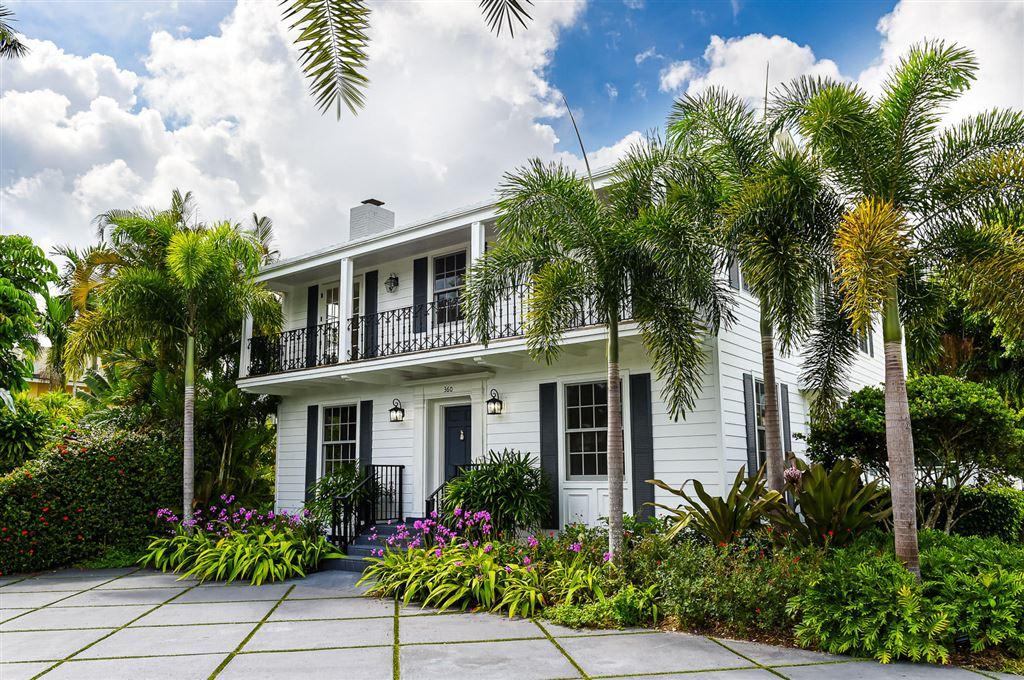 360 Seaspray Avenue, Palm Beach, FL 33480 - #: RX-10262204