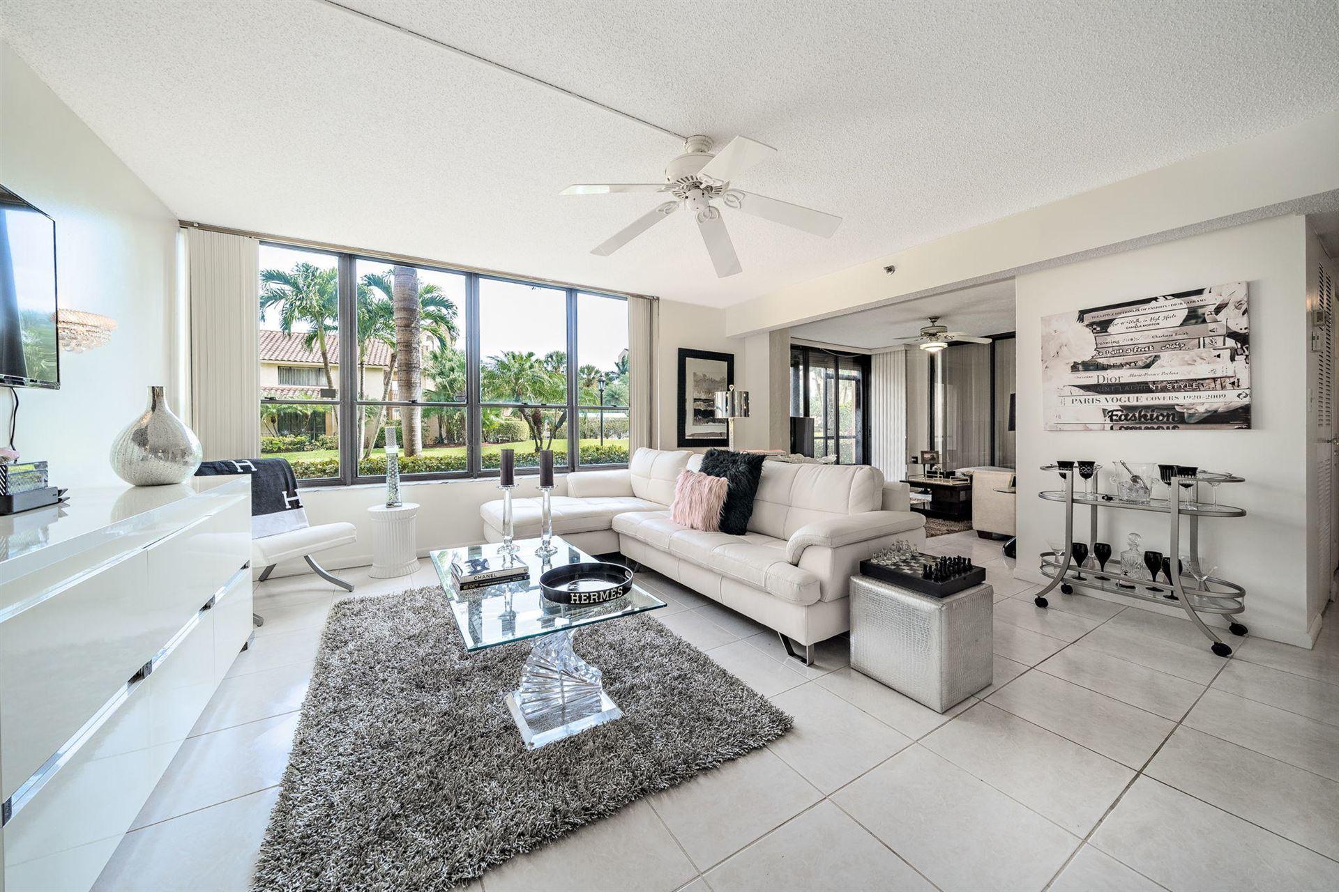 7209 Promenade Drive #102, Boca Raton, FL 33433 - #: RX-10600204