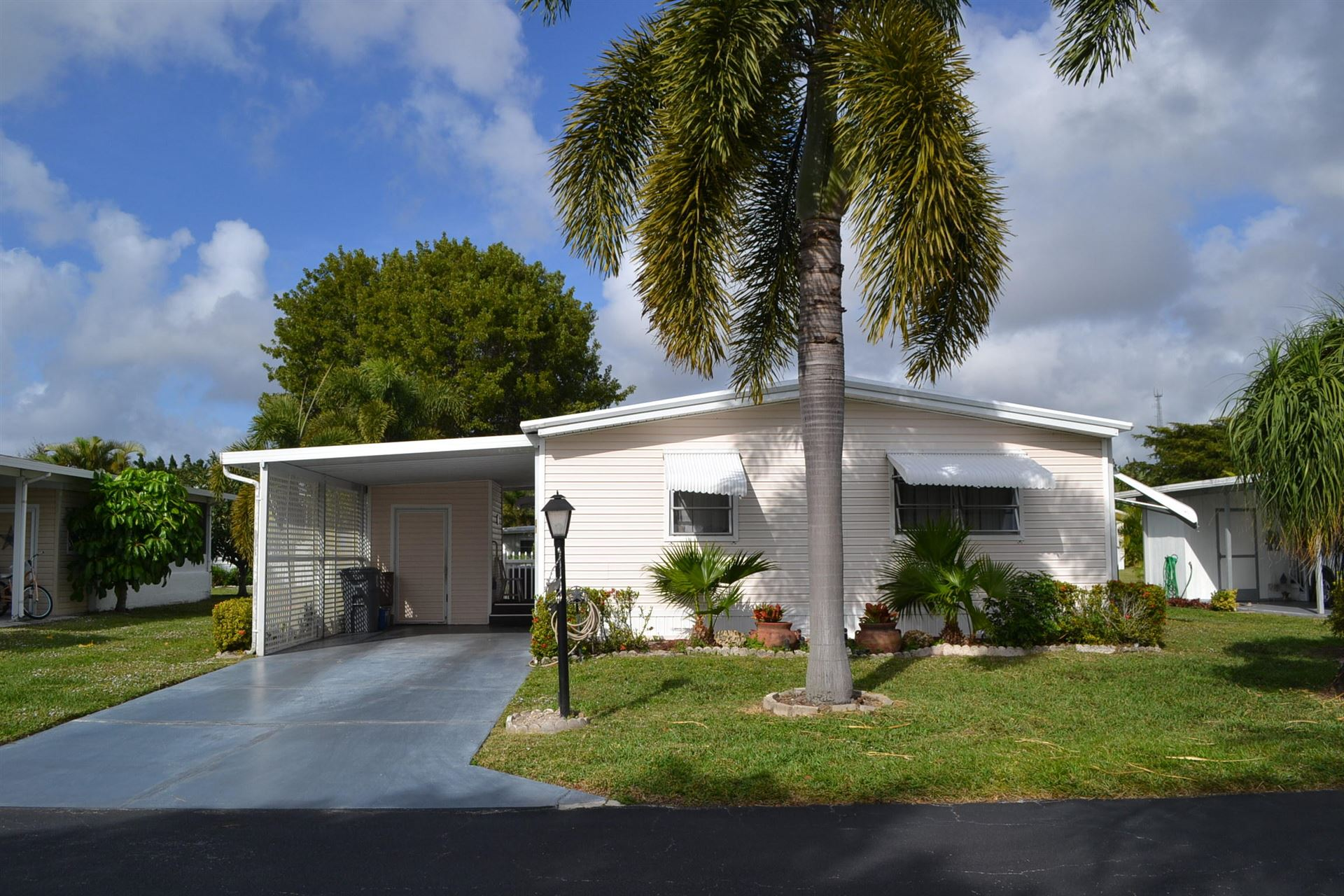 20903 Sunrise Drive, Boca Raton, FL 33433 - MLS#: RX-10601204