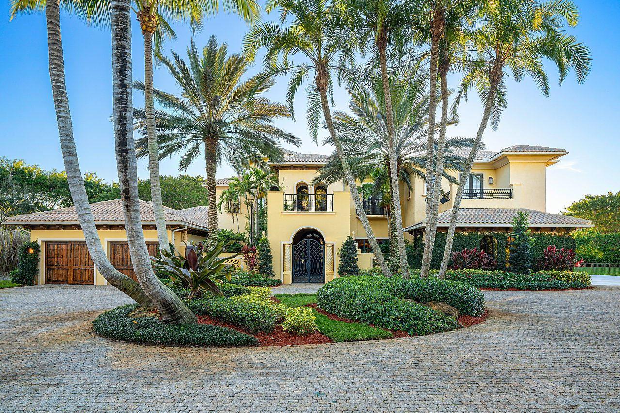 8412 Lookout Circle, Boca Raton, FL 33496 - #: RX-10649204
