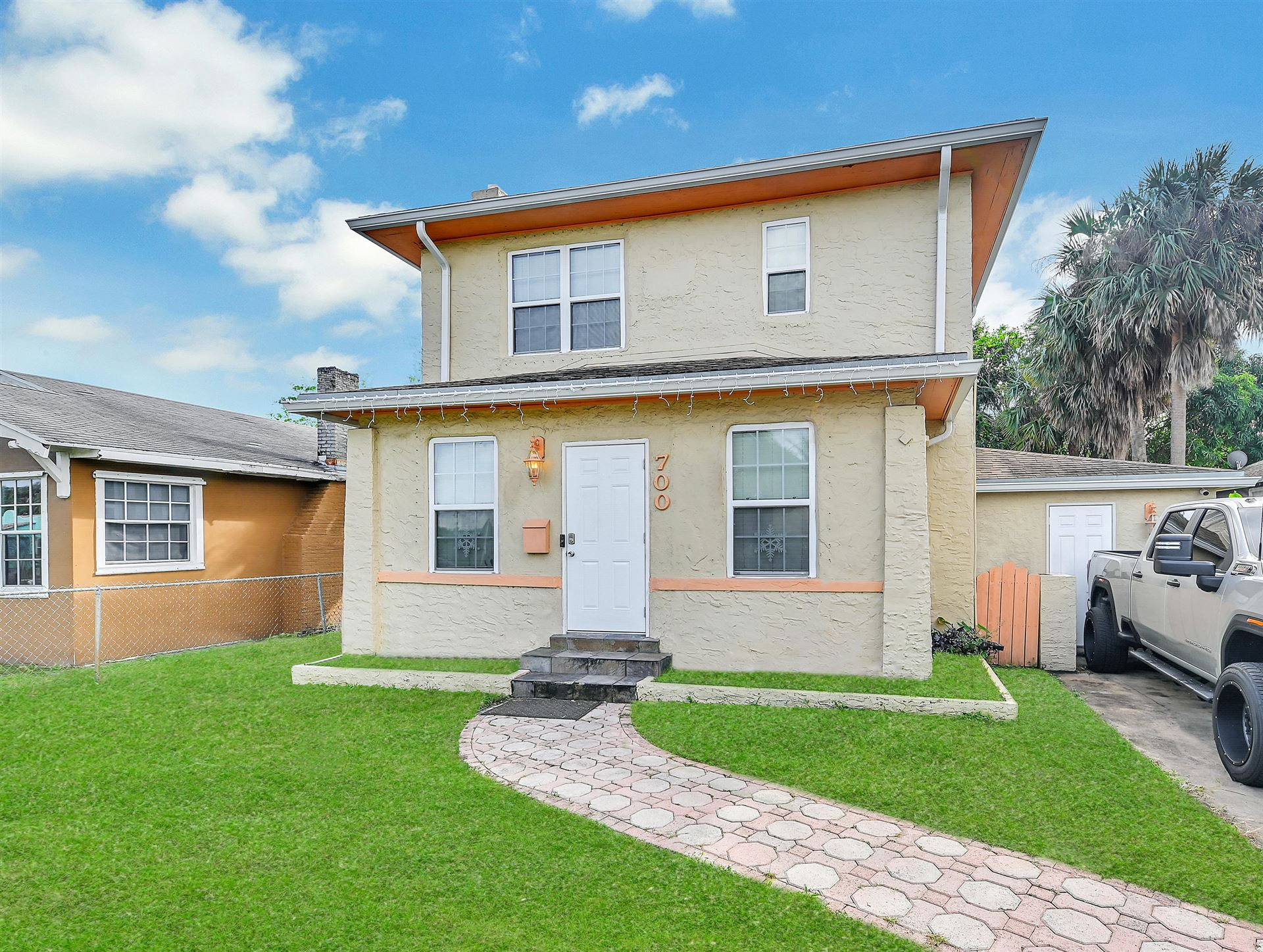 700 38th Street, West Palm Beach, FL 33407 - #: RX-10679204
