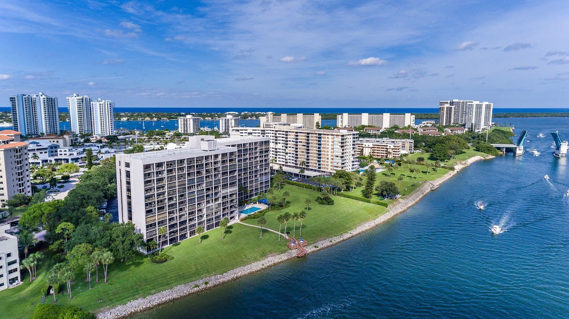 Photo of 356 Golfview Road #207, North Palm Beach, FL 33408 (MLS # RX-10686204)
