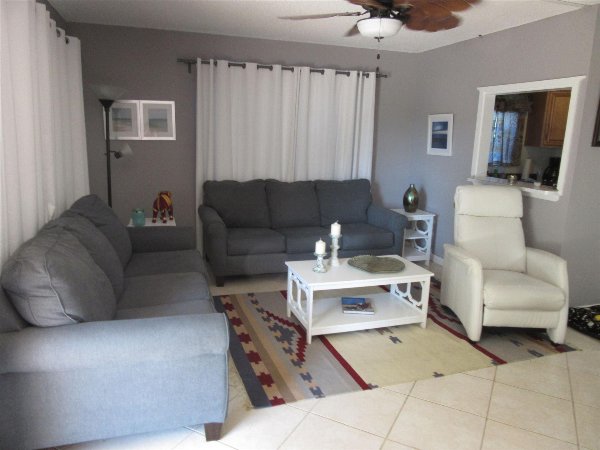 131 Canterbury F, West Palm Beach, FL 33417 - #: RX-10703204