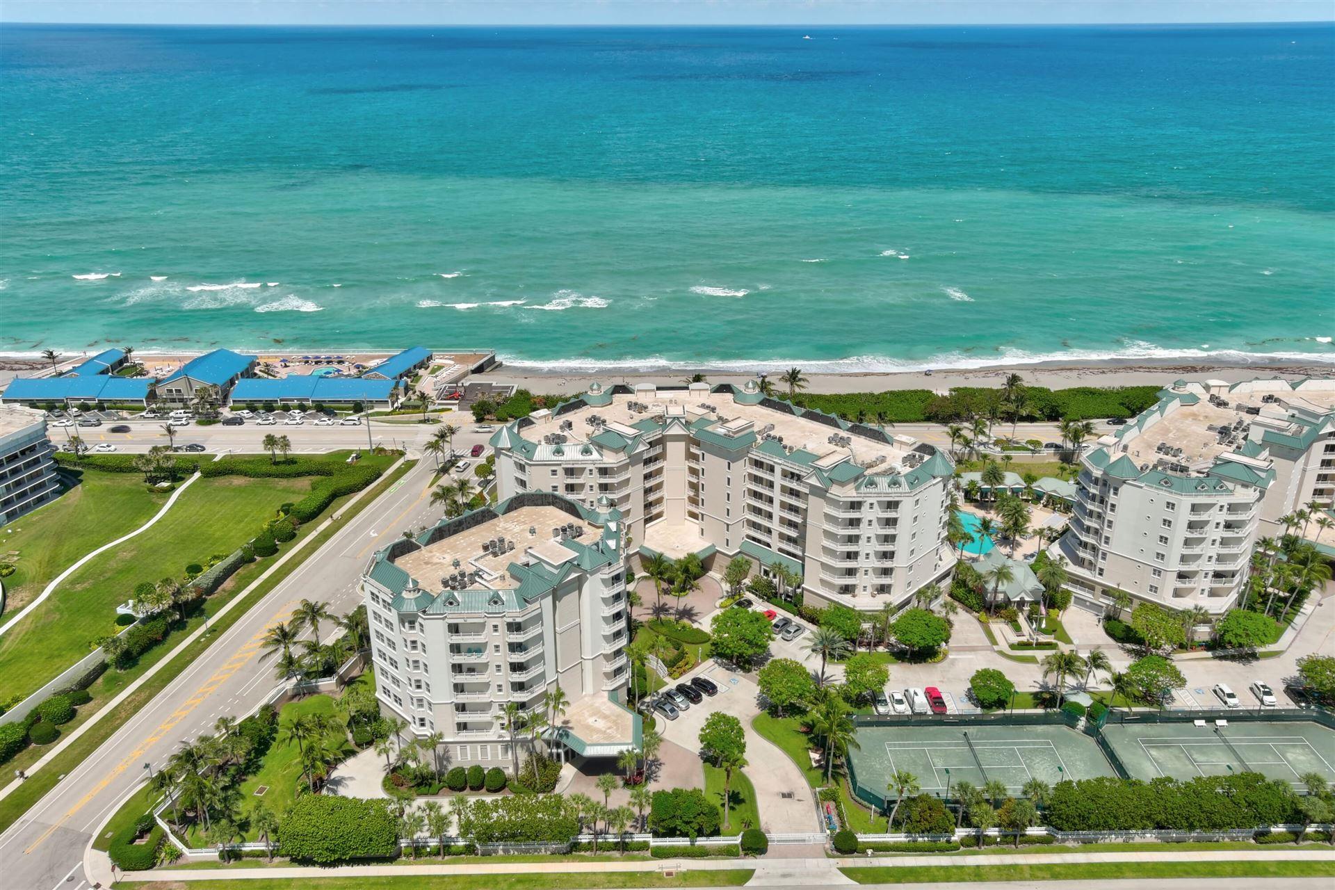 131 Ocean Grande Boulevard #601, Jupiter, FL 33477 - #: RX-10717204