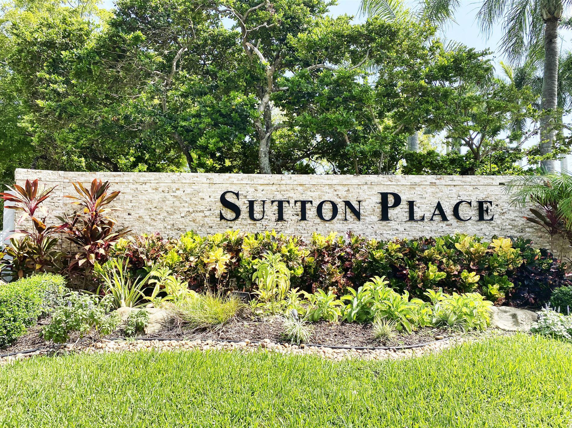 25 Sutton Drive, Boynton Beach, FL 33436 - #: RX-10751204