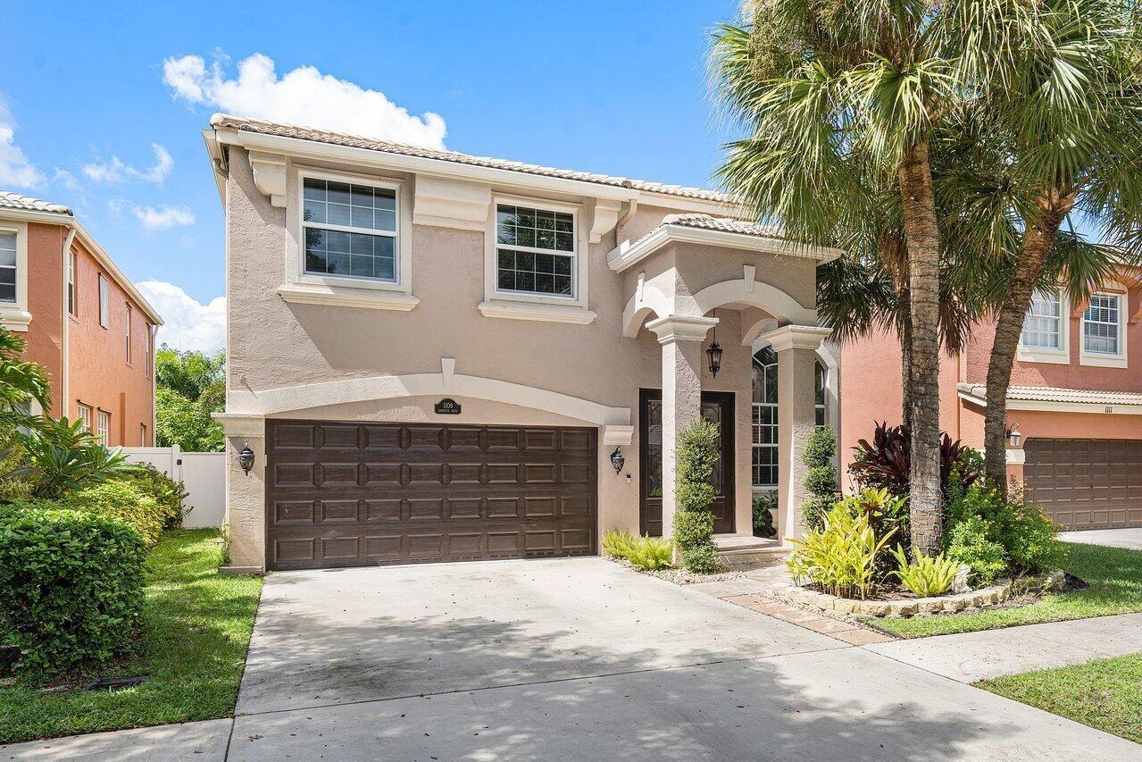 1109 Oakwater Drive, Royal Palm Beach, FL 33411 - MLS#: RX-10752204
