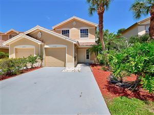 Photo of 6289 Crescent Lake Way, Lake Worth, FL 33463 (MLS # RX-10556205)