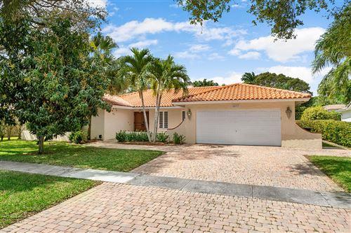 Photo of 20777 Soneto Drive, Boca Raton, FL 33433 (MLS # RX-10608205)