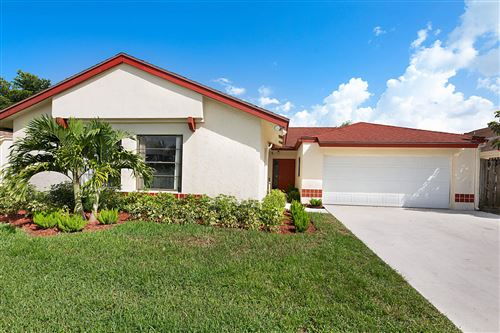 Photo of Listing MLS rx in 21090 Country Creek Drive Boca Raton FL 33428
