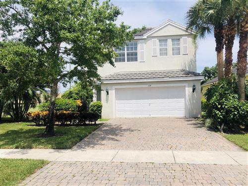 Photo of 158 Kensington Way, Royal Palm Beach, FL 33414 (MLS # RX-10638205)