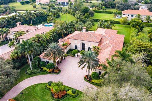 Photo of 5592 Whirlaway Road, Palm Beach Gardens, FL 33418 (MLS # RX-10685205)