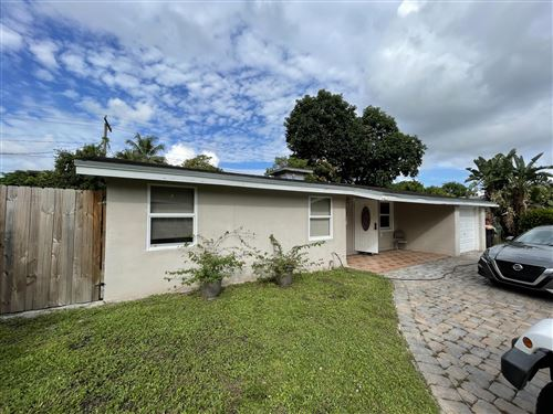 Photo of 2317 SW 34th Avenue, Fort Lauderdale, FL 33312 (MLS # RX-10744205)