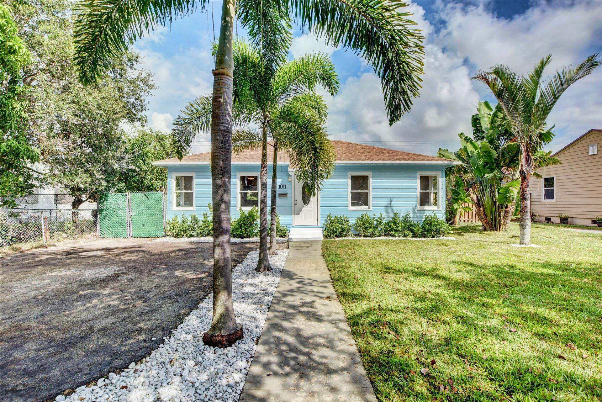 1011 Avon Road, West Palm Beach, FL 33401 - #: RX-10626205