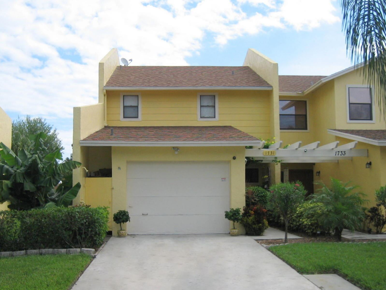 1731 Woodbridge Lakes Circle, West Palm Beach, FL 33406 - #: RX-10633205