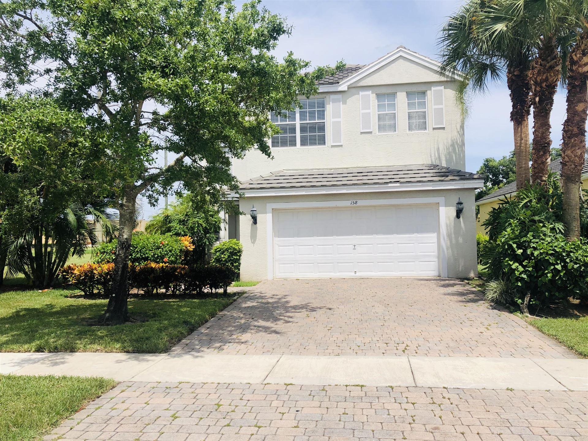 158 Kensington Way, Royal Palm Beach, FL 33414 - #: RX-10638205