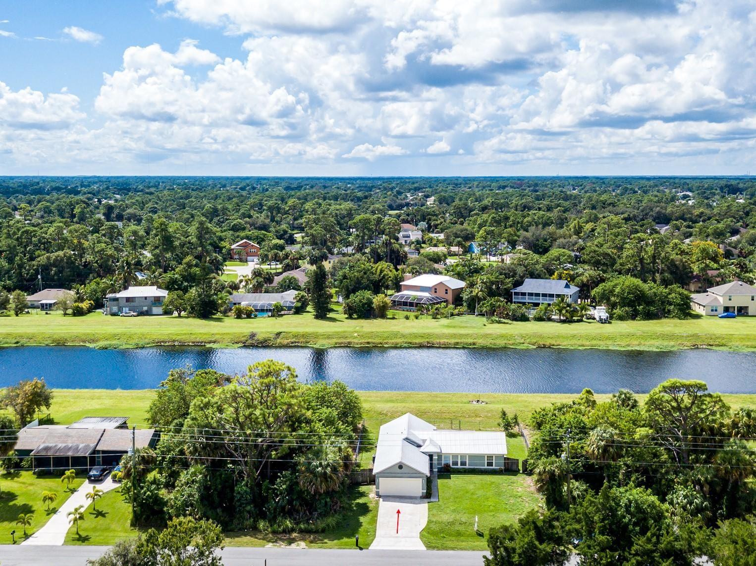 1026 SW Sultan Drive, Port Saint Lucie, FL 34953 - #: RX-10658205