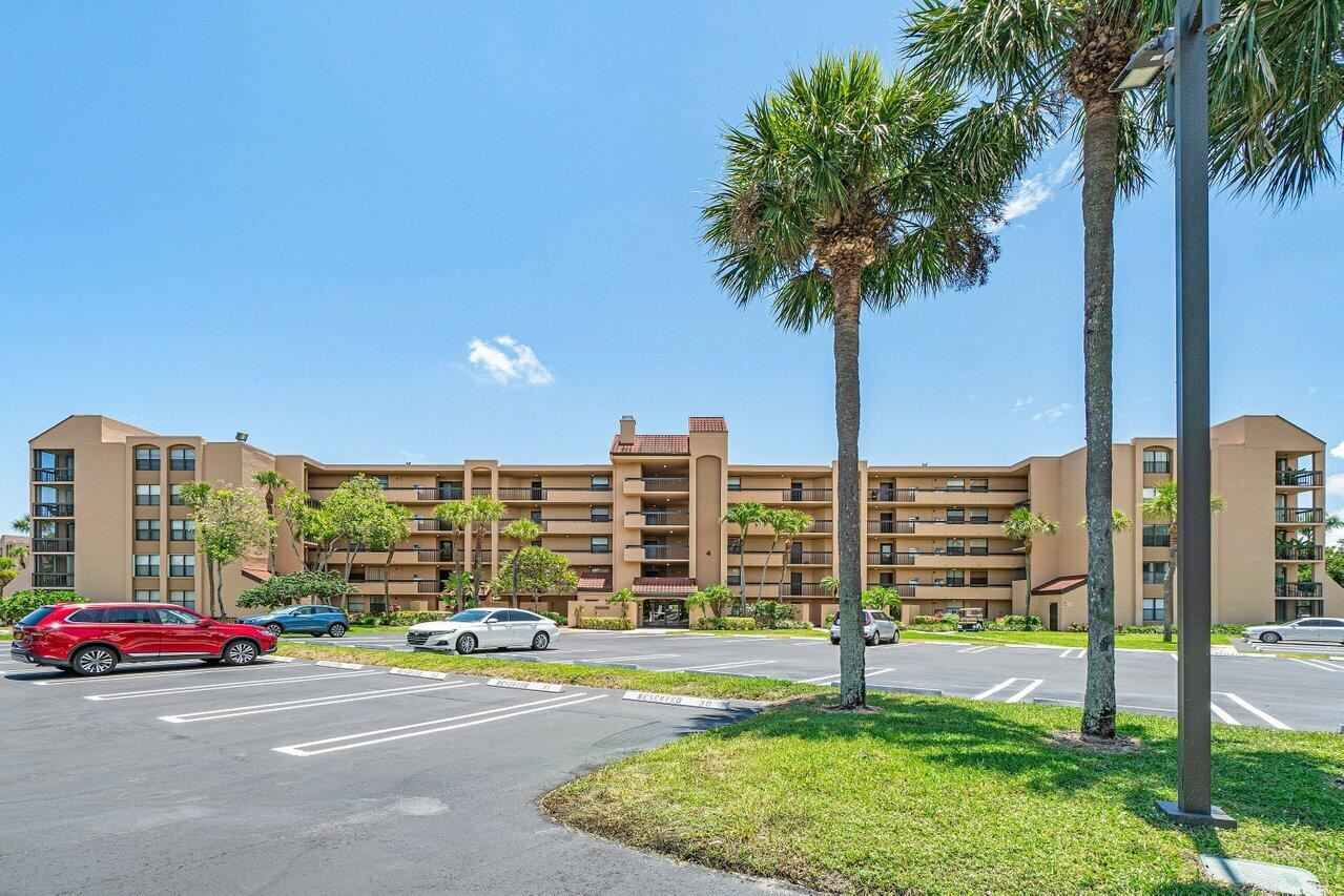 2255 Lindell Boulevard #4-206, Delray Beach, FL 33444 - MLS#: RX-10723205