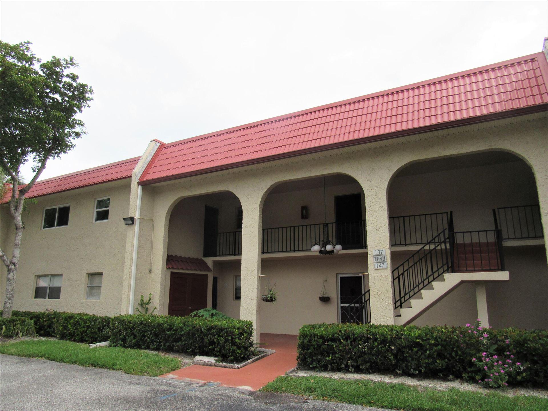 143 Lake Dora Drive, West Palm Beach, FL 33411 - MLS#: RX-10730205