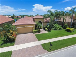 Photo of 950 SW Grand Reserves Boulevard, Port Saint Lucie, FL 34986 (MLS # RX-10544206)