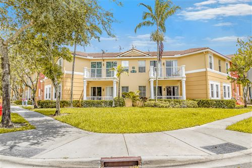 Photo of Listing MLS rx in 1106 Shoma Drive Royal Palm Beach FL 33414