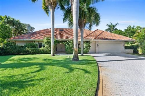 Photo of 17712 Buckingham Court, Boca Raton, FL 33496 (MLS # RX-10647206)