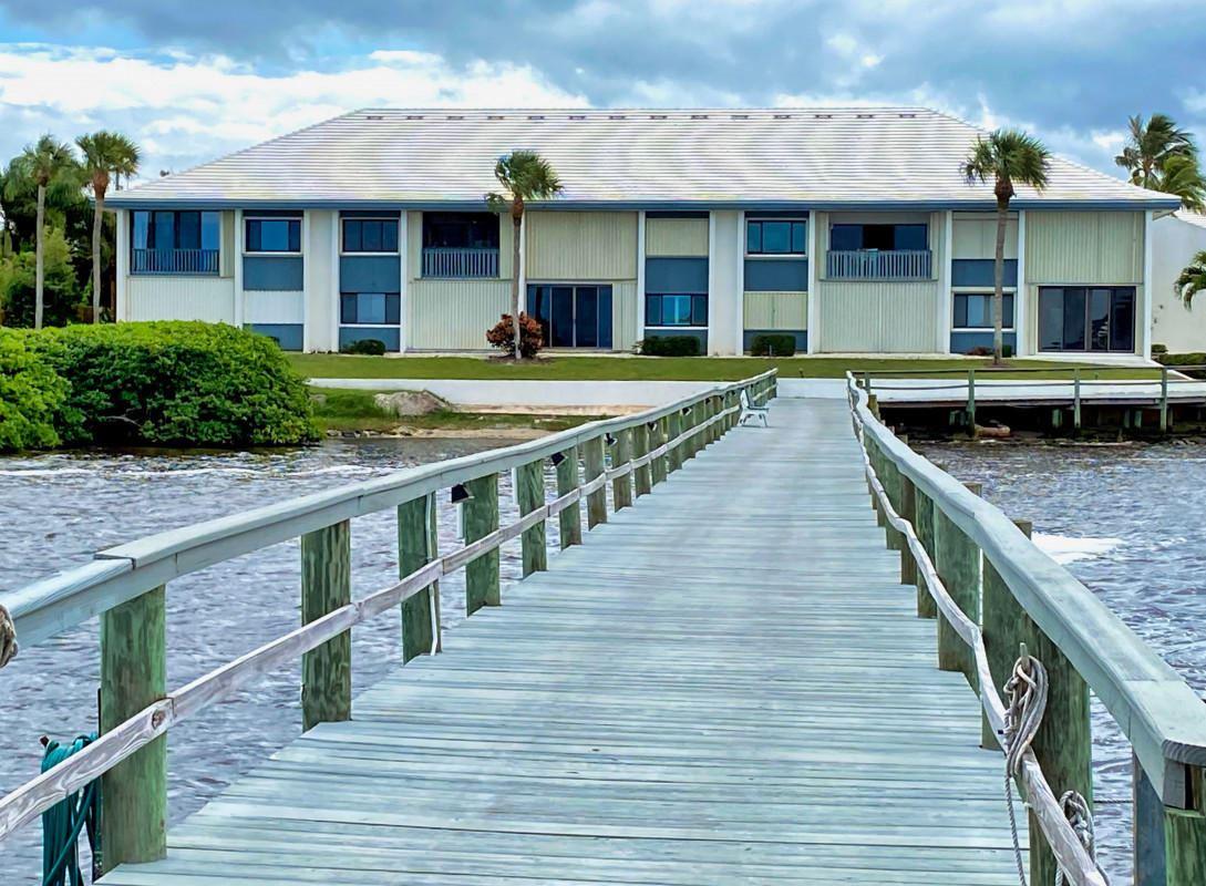 175 SE Saint Lucie Boulevard #D-2, Stuart, FL 34996 - #: RX-10669206