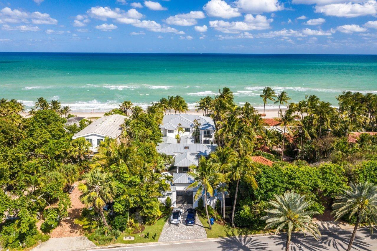 667 Ocean Boulevard, Golden Beach, FL 33160 - #: RX-10670206