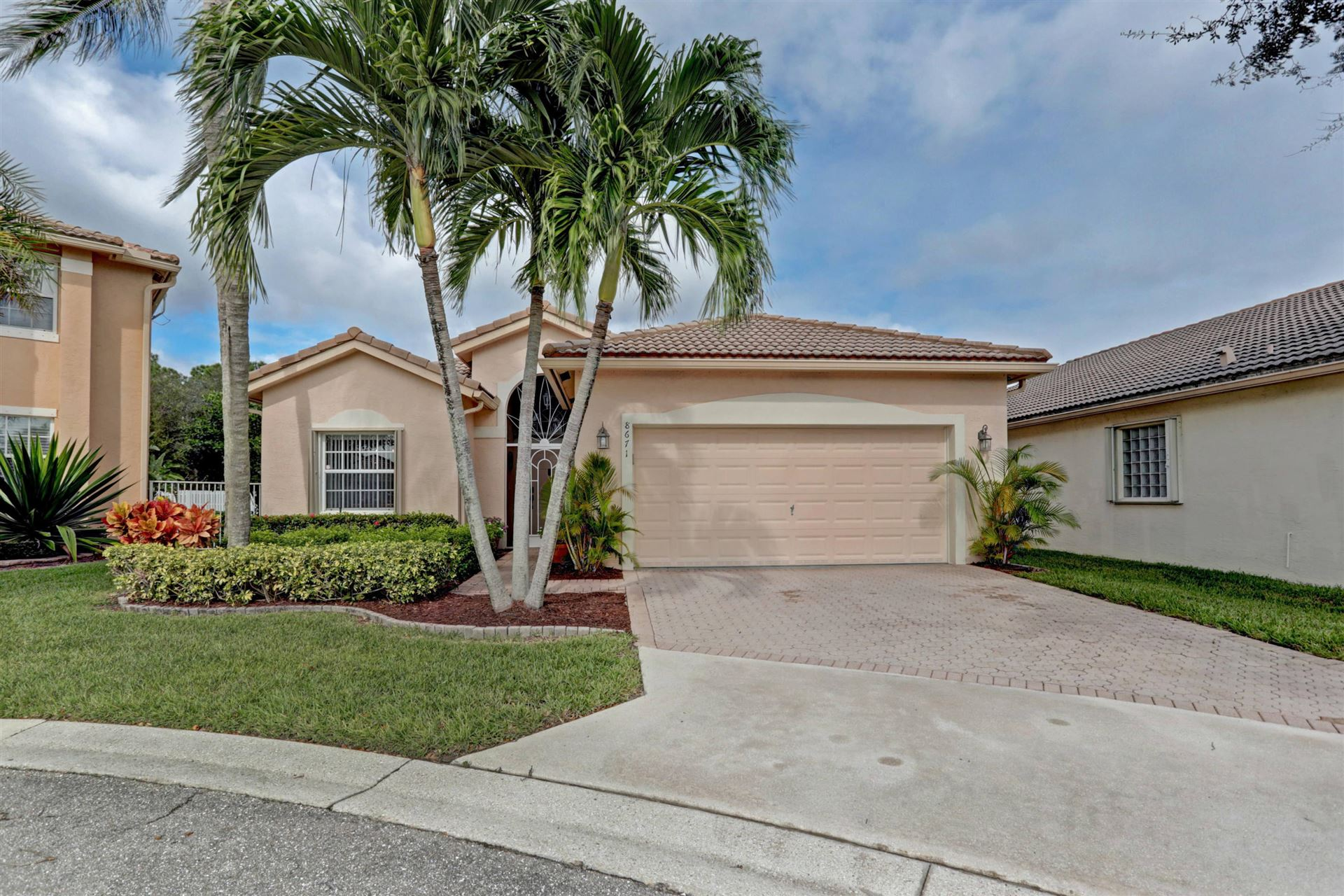 8671 Gold Cay, West Palm Beach, FL 33411 - #: RX-10673206