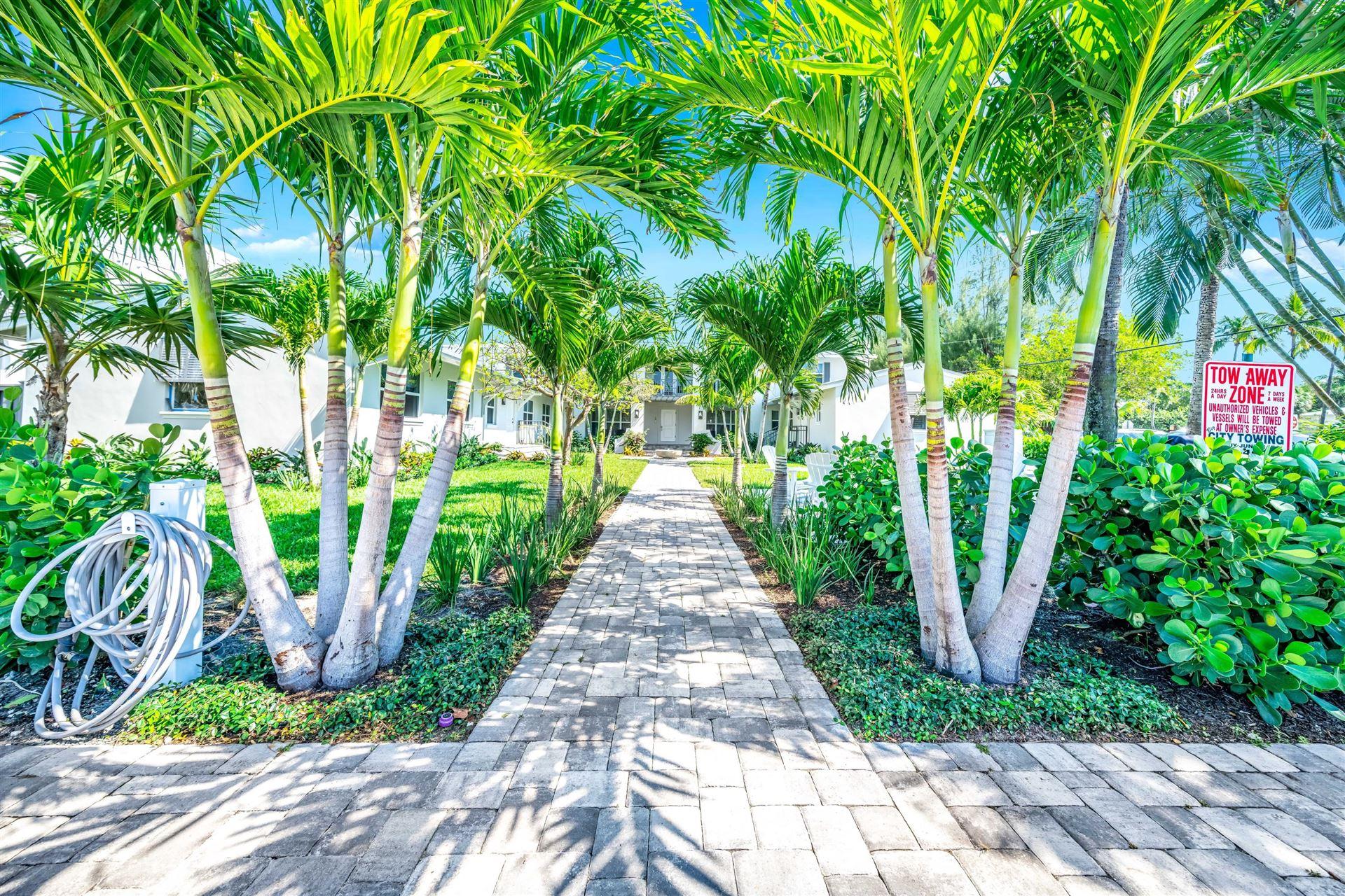 1025 Casuarina Road #4, Delray Beach, FL 33483 - MLS#: RX-10713206