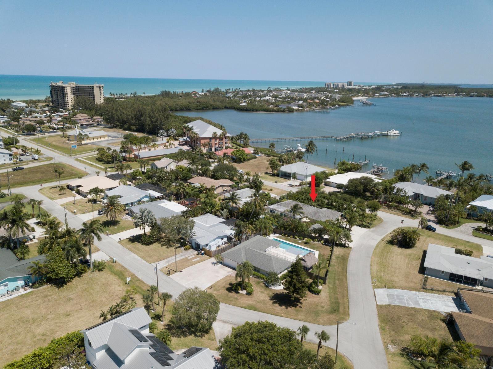 Photo of 1664 Thumb Point Drive, Fort Pierce, FL 34949 (MLS # RX-10717206)