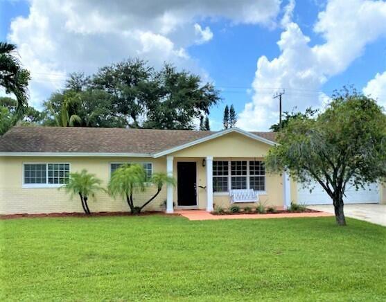 4604 Franwood Drive, Delray Beach, FL 33445 - MLS#: RX-10731206