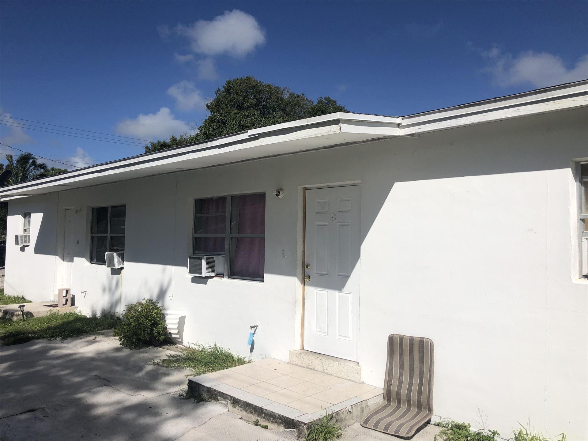 706 N 22nd Street, Fort Pierce, FL 34950 - #: RX-10670207