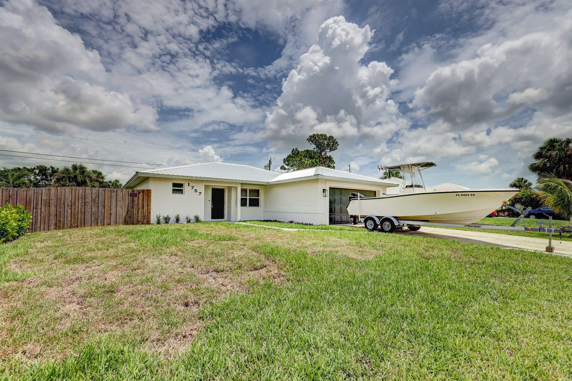 1757 SE Monroe Street, Stuart, FL 34997 - #: RX-10726207