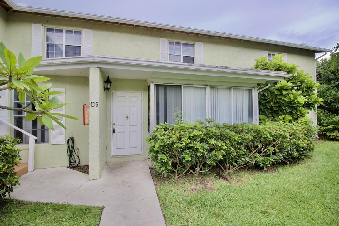 12052 Alternate A1a #C5, Palm Beach Gardens, FL 33410 - MLS#: RX-10728207
