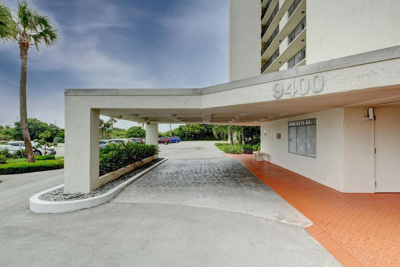 9400 S Ocean Drive #106, Jensen Beach, FL 34957 - MLS#: RX-10741207