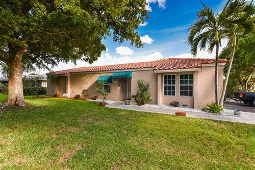 Photo of 1845 NW 93rd Terrace, Coral Springs, FL 33071 (MLS # RX-10589208)