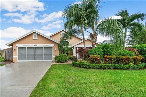 Photo of 6387 Barbara Street, Jupiter, FL 33458 (MLS # RX-10664208)