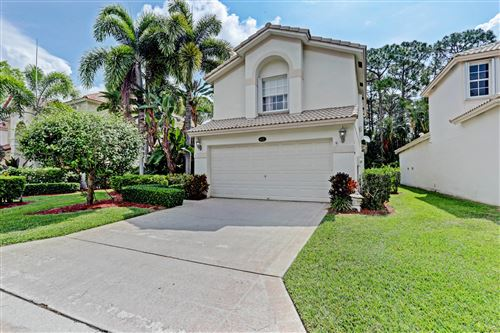 Photo of 432 Woodview Circle, Palm Beach Gardens, FL 33418 (MLS # RX-10714208)