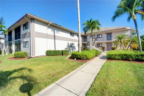 Photo of 15144 Ashland Street #278, Delray Beach, FL 33484 (MLS # RX-10723208)