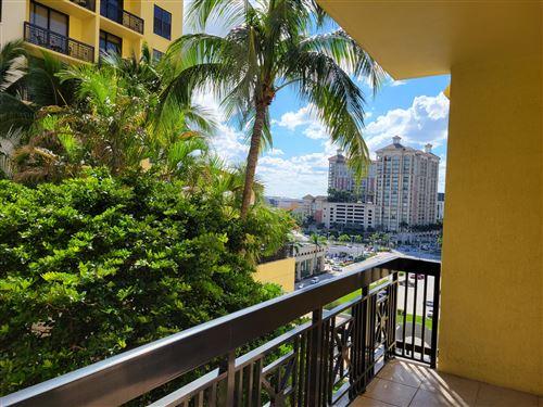 Photo of 801 S Olive Avenue #816, West Palm Beach, FL 33401 (MLS # RX-10748208)
