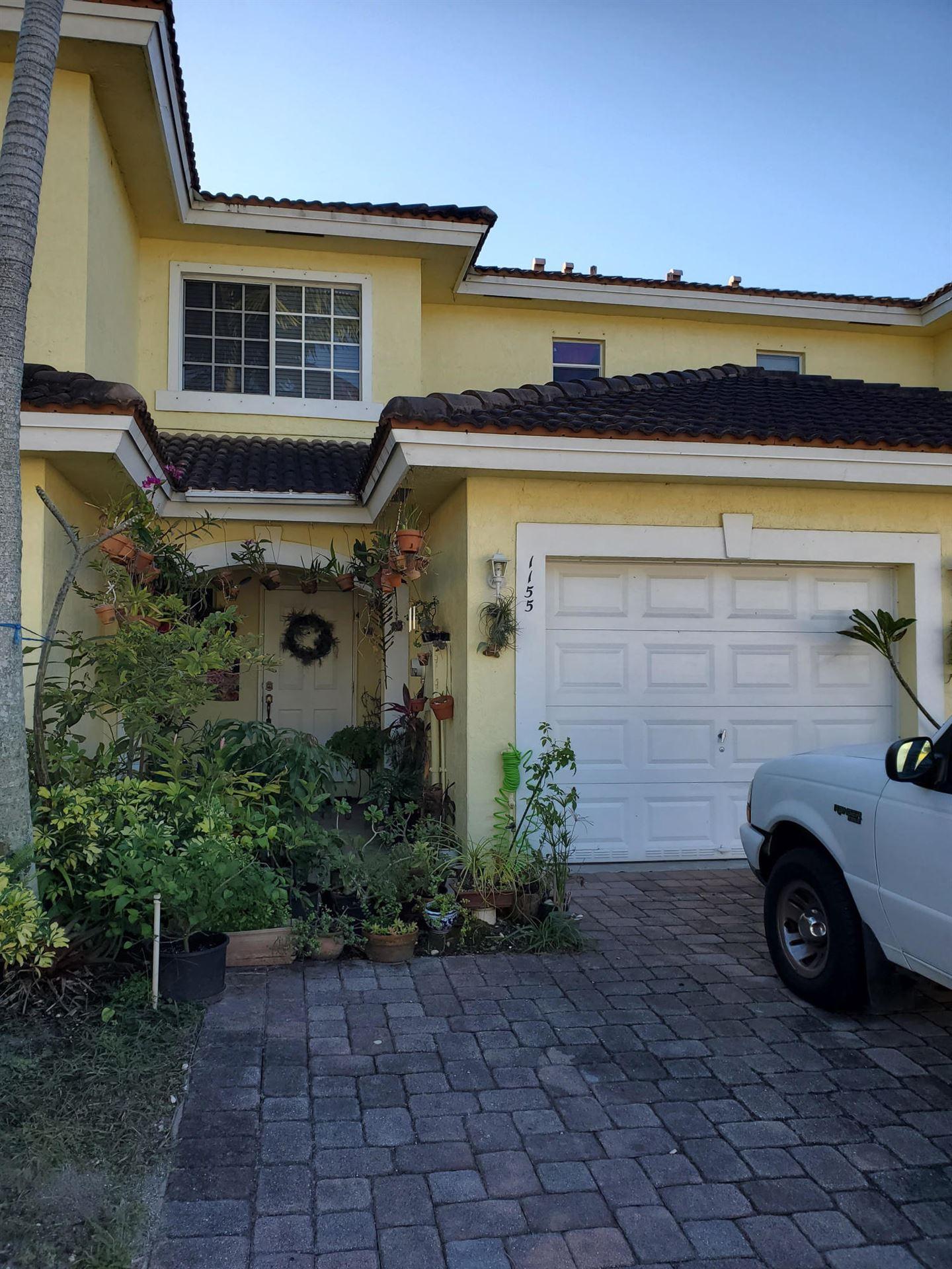 1155 Imperial Lake Road, West Palm Beach, FL 33413 - #: RX-10598208