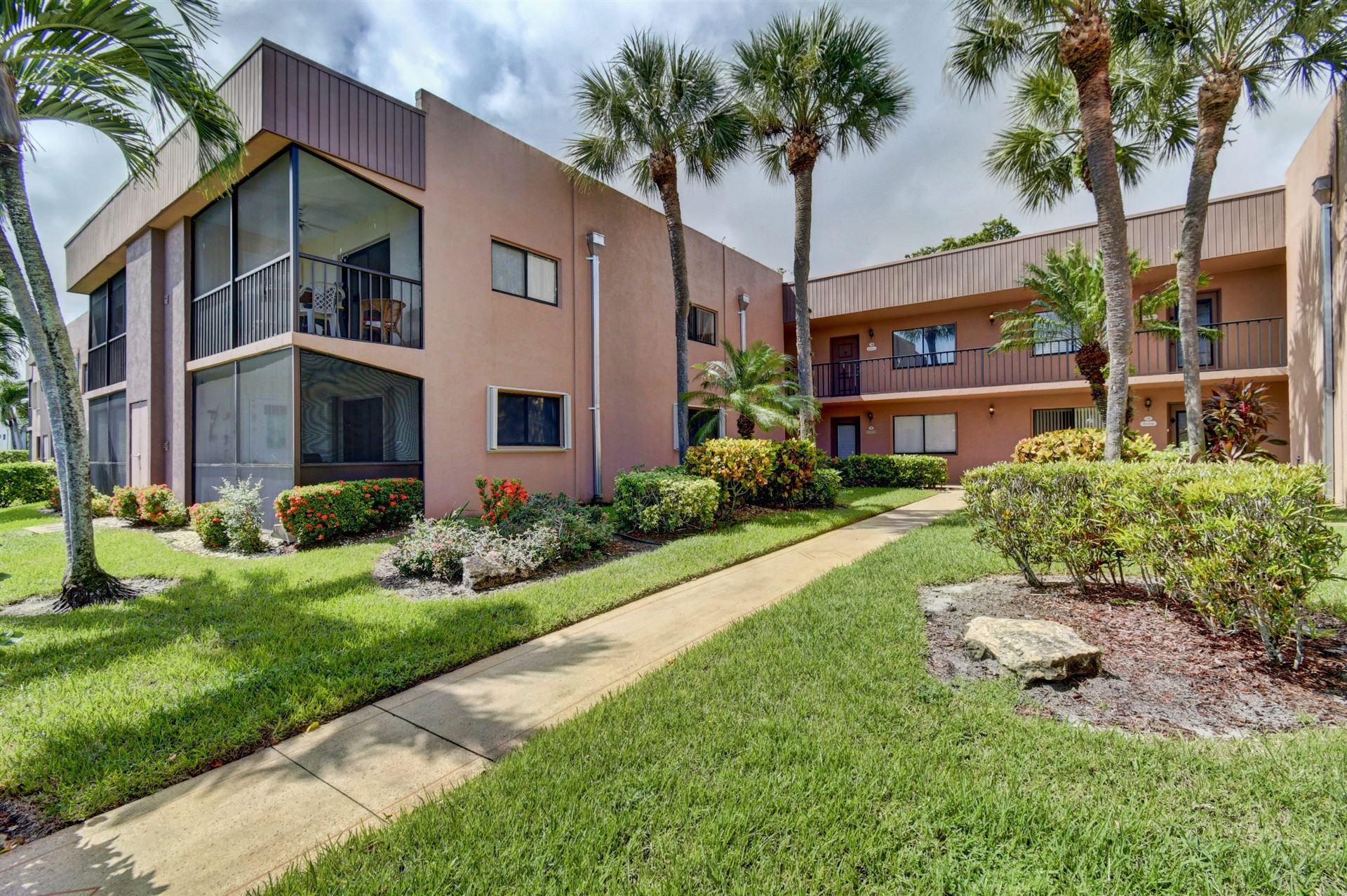 15054 Ashland Way #98, Delray Beach, FL 33484 - MLS#: RX-10661208