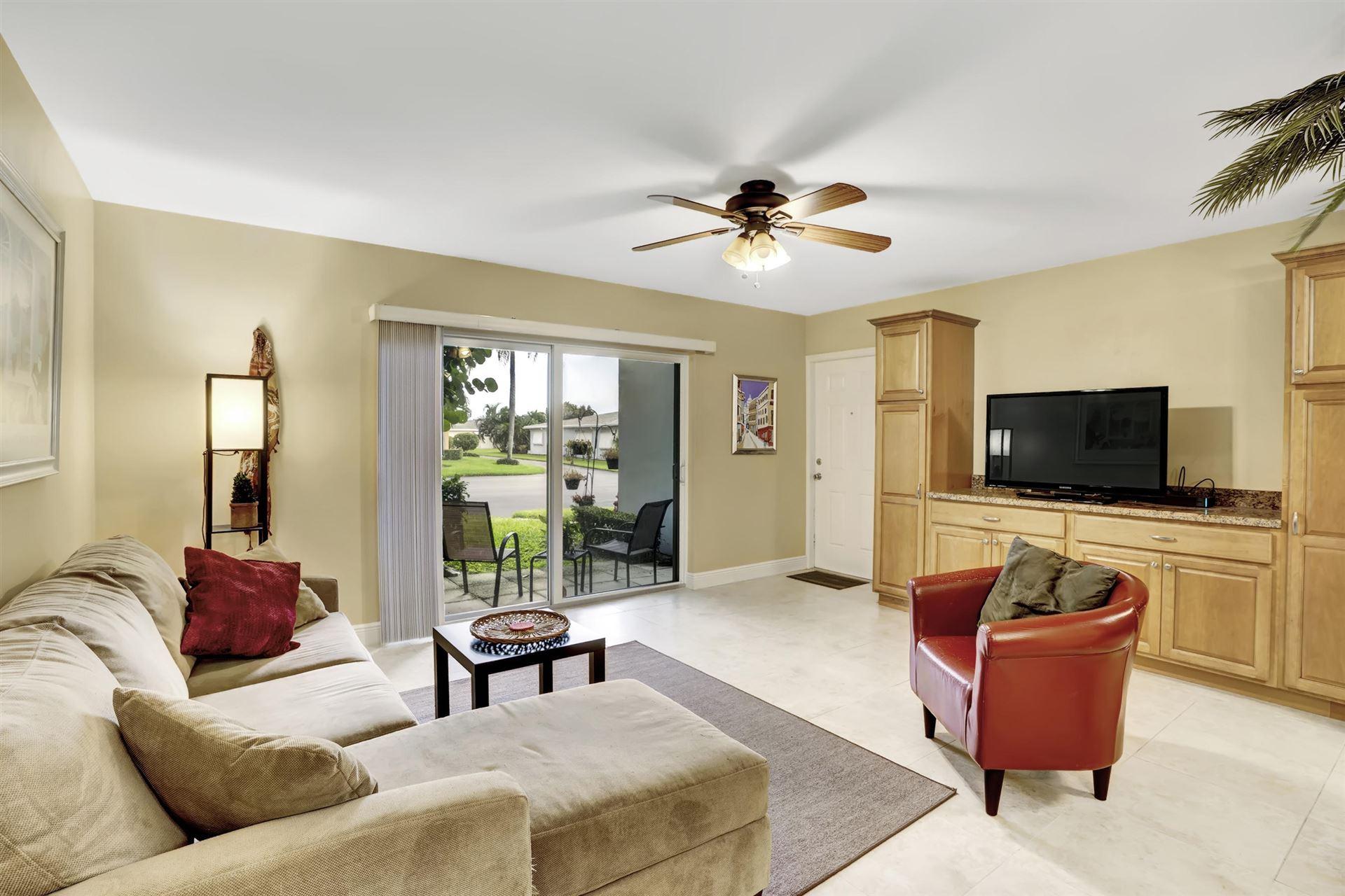 225 Main Boulevard #1b, Boynton Beach, FL 33435 - #: RX-10665208