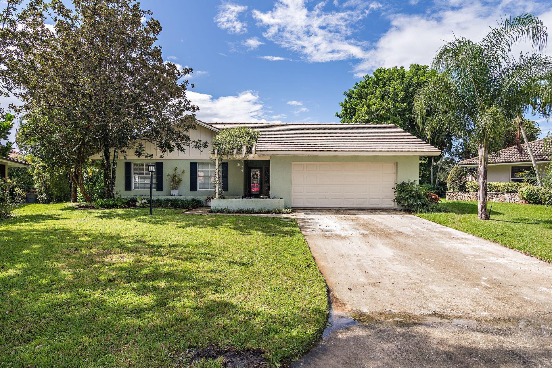 8 Bannock Road, Palm Beach Gardens, FL 33418 - #: RX-10752208