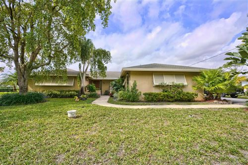 Photo of Listing MLS rx in 135 Country Club Drive Tequesta FL 33469