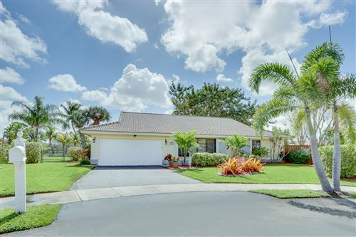 Photo of Listing MLS rx in 7600 NW 18th Court Margate FL 33063