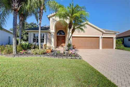 Photo of Listing MLS rx in 12385 Cascades Pointe Drive Boca Raton FL 33428