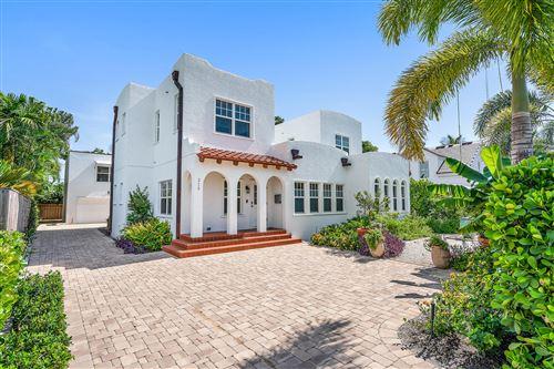 Foto de inmueble con direccion 215 Pilgrim Road West Palm Beach FL 33405 con MLS RX-10645209